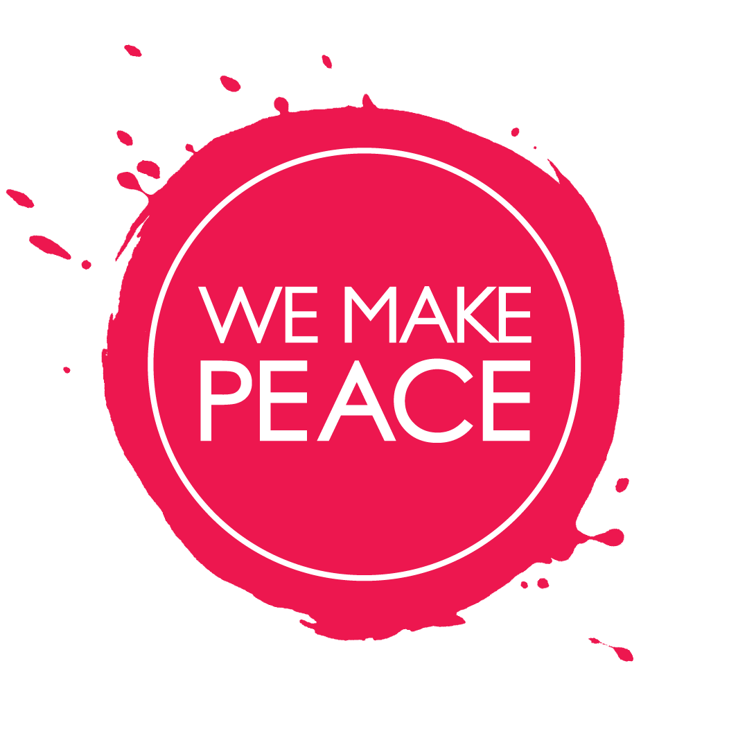 We Make Peace